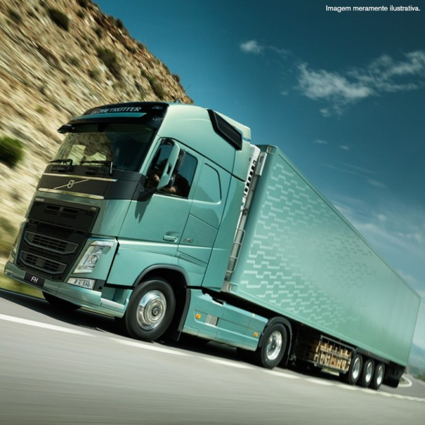 Volvo Trucks Australia - I-See saves you fuel | Facebook